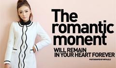 Blazer, áo khoác nữ kiểu dợn sóng theo phong cách Hàn Quốc